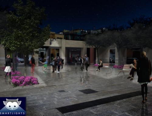 Smartlights Project